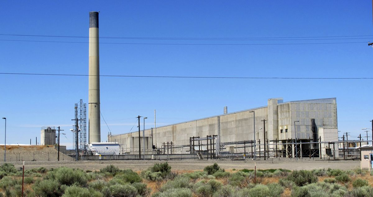 Hanford contractors to pay $58 million to settle claims of overbilling federal government