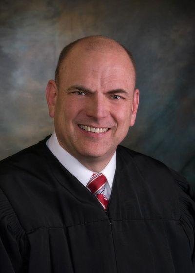 Judge Richard Bevan (State of Idaho)