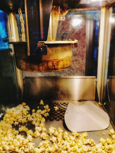 The golden-salty greatness that is movie theater popcorn can come to life at home, and all it takes is a little dash of magic.  (Dreamstime)