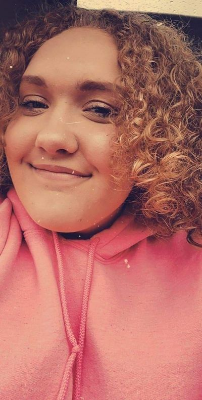 Sara McNease, who goes by Sara Gracelyn Vincent,17, went missing from the parking lot of Spokane Community College on Tuesday. (Courtesy)