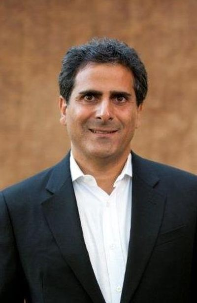 Nader Naini is also a minority owner of the Tacoma Rainiers.