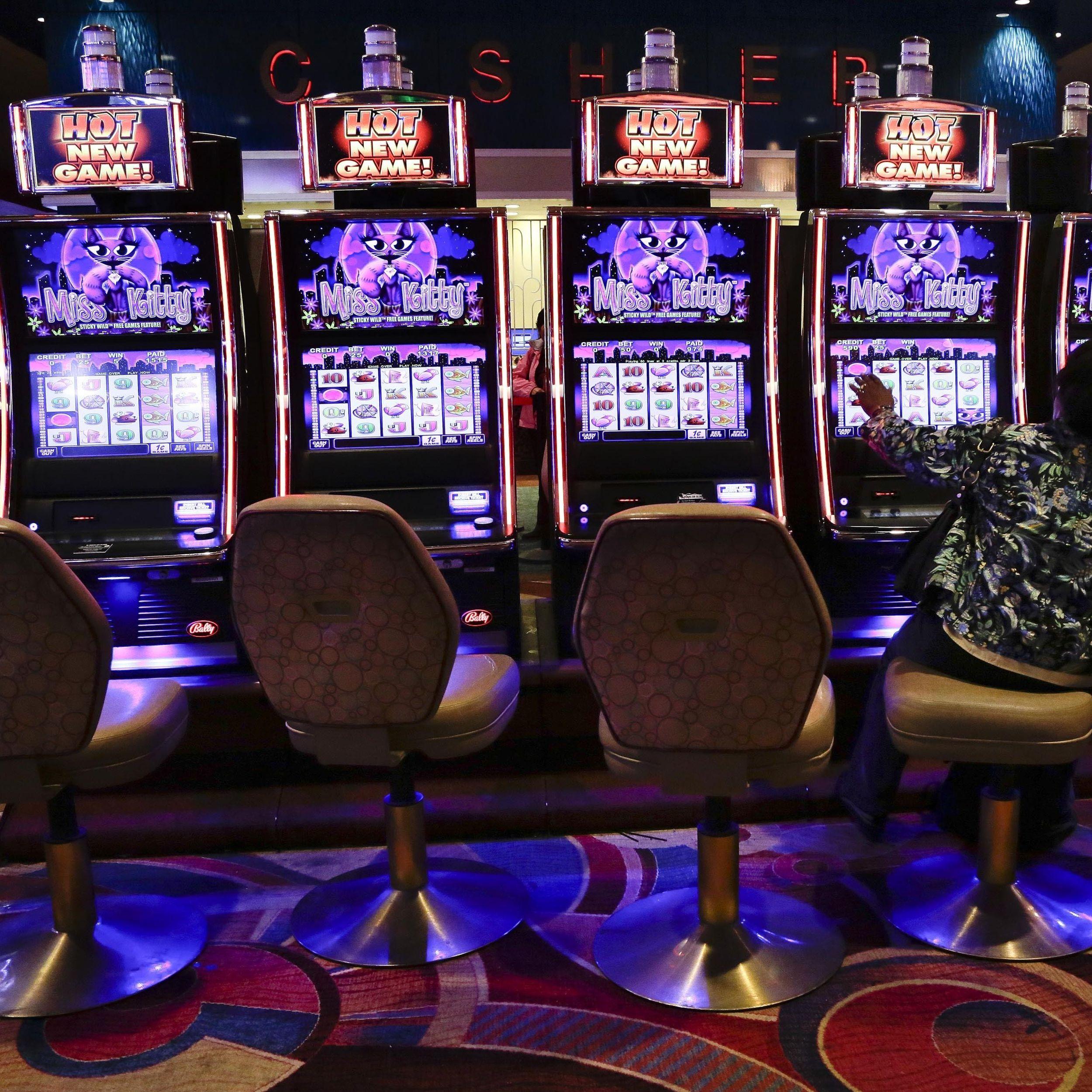 Washington Slot Machine Malfunction Lawsuit