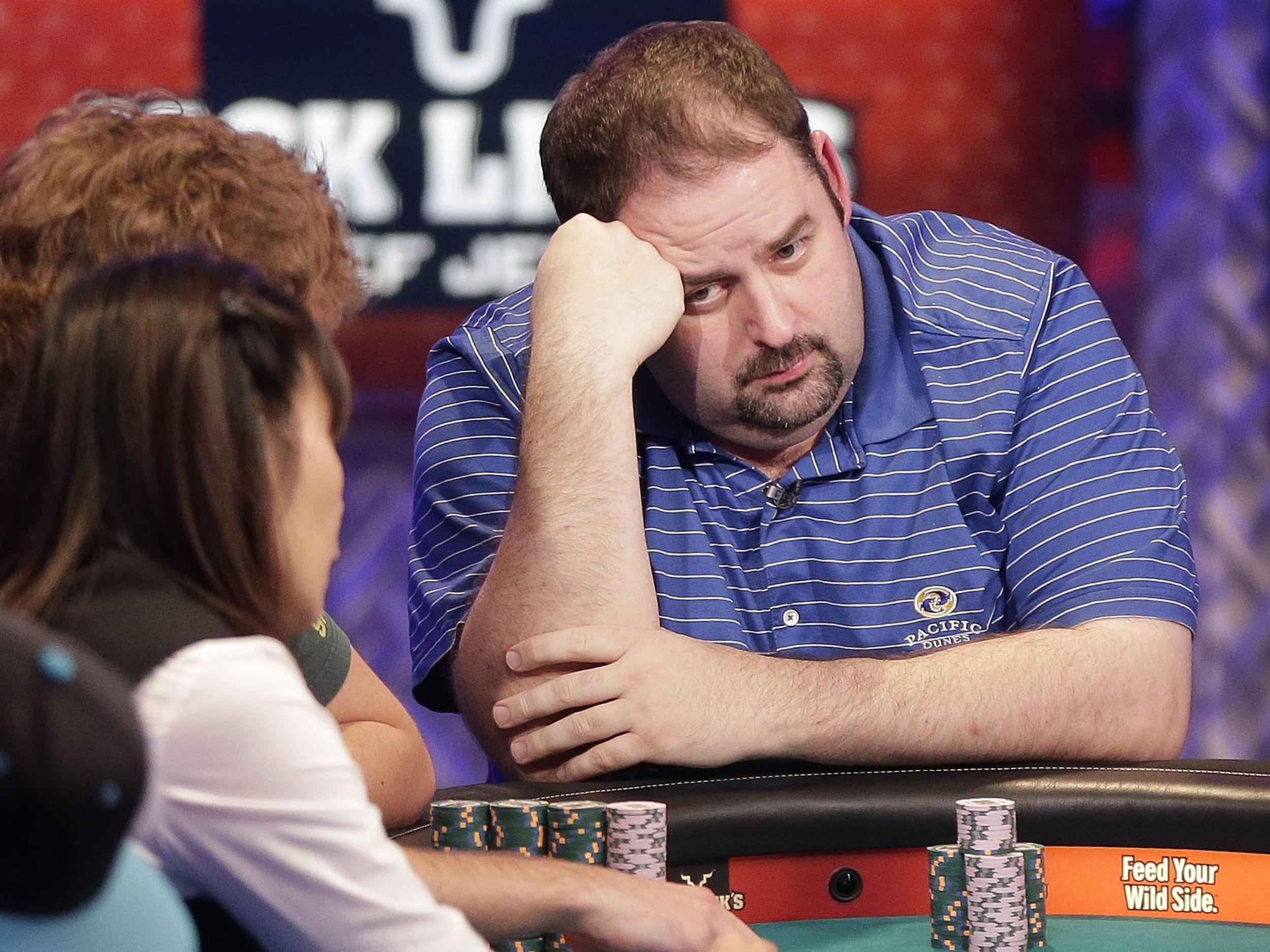 Nevada Online Poker Legislation