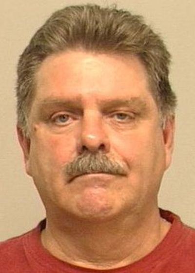 Scott Q. Shupe, 56 (Crime Stoppers)