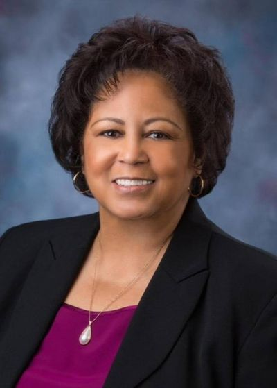 A new park in downtown Boise, which is scheduled to open this summer, will be named after Cherie Buckner-Webb, the first Black woman to serve as an Idaho state legislator.  (Courtesy )