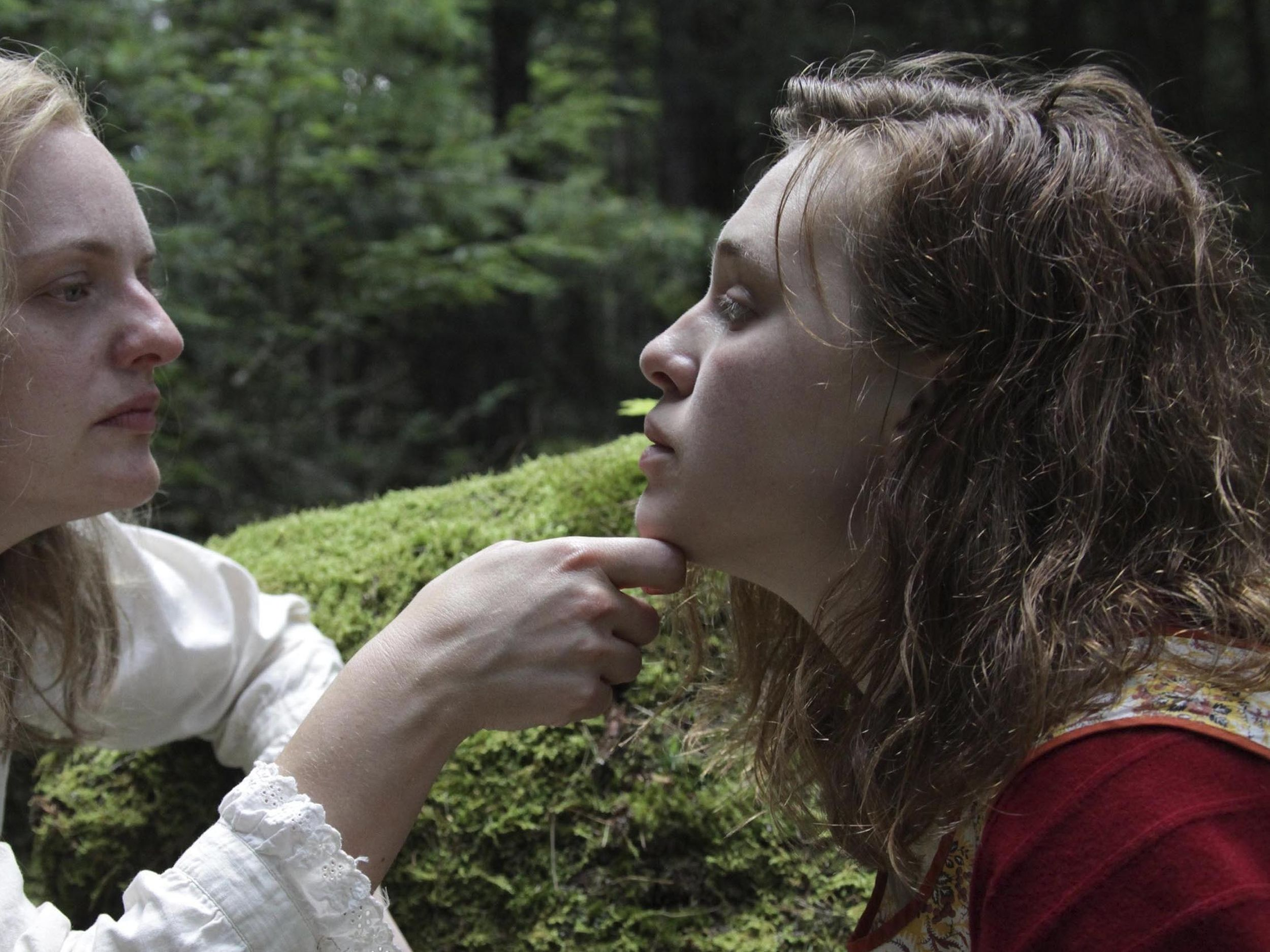 Movie review: Witchy, wordy 'Shirley' thrillingly follows famed horror writer | The Spokesman-Review