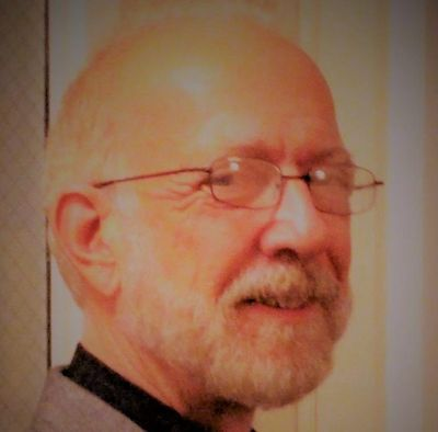 Andy Pope (Courtesy photo)