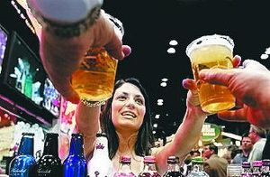 Mainstream or exotic beer? It's all a matter of personal taste.   (File Associated Press / The Spokesman-Review)